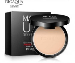 "Пудра  ""BioAqua Proffessional Make Up"""